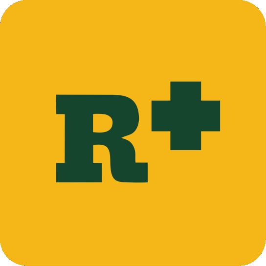 Regions Stroke and Neuroscience favicon and logo